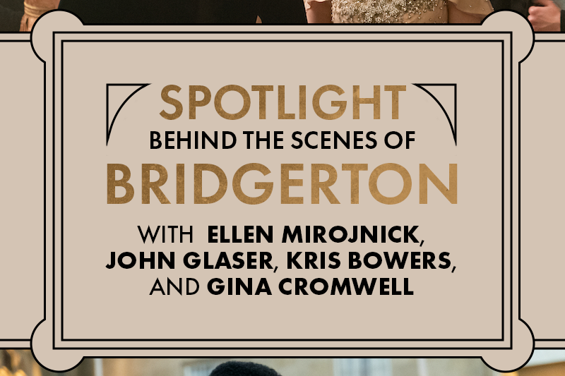 "The Costume Designers, Music Composer, And Set Decorator Of ""Bridgerton"" Shared These BTS Facts..."