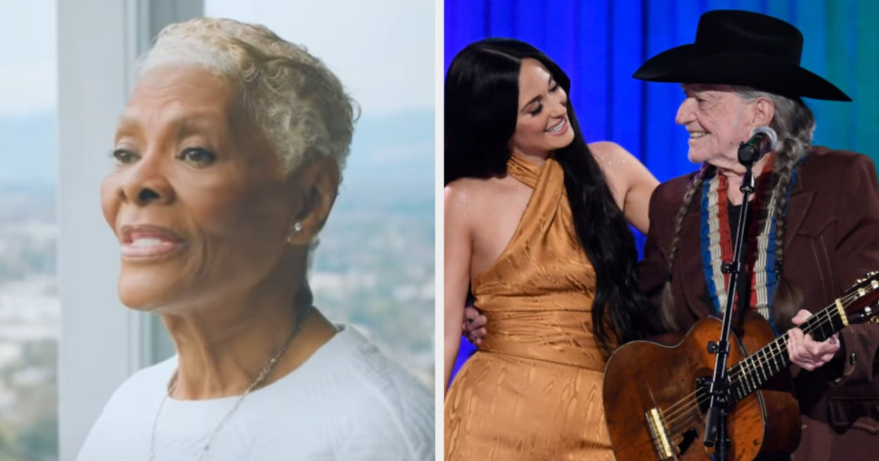 These Musicians Over 75 Are Still At The Top Of Their Game