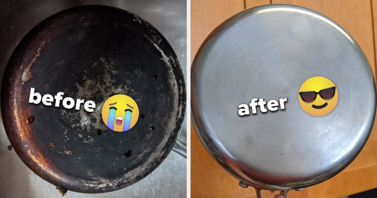 35 Things That'll Make Cleaning Way Easier In 2021