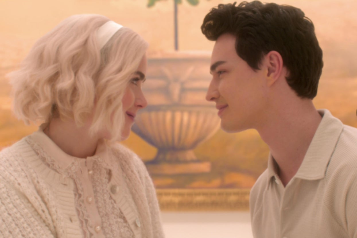 """16 """"Chilling Adventures Of Sabrina"""" Questions That We Still Need Answers For"""