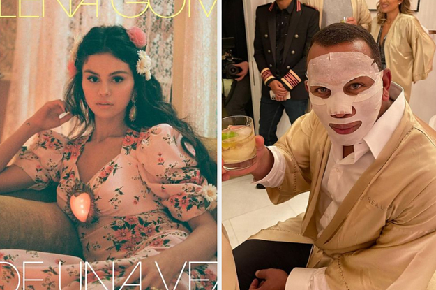 18 Latinx Celeb Instagram Moments You May Have Missed This Week