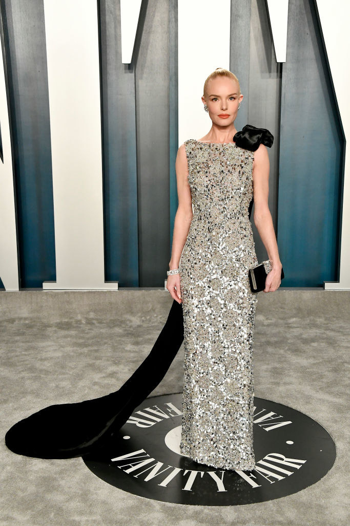 Kate Bosworth at the Vanity Fair Oscar Afterparty