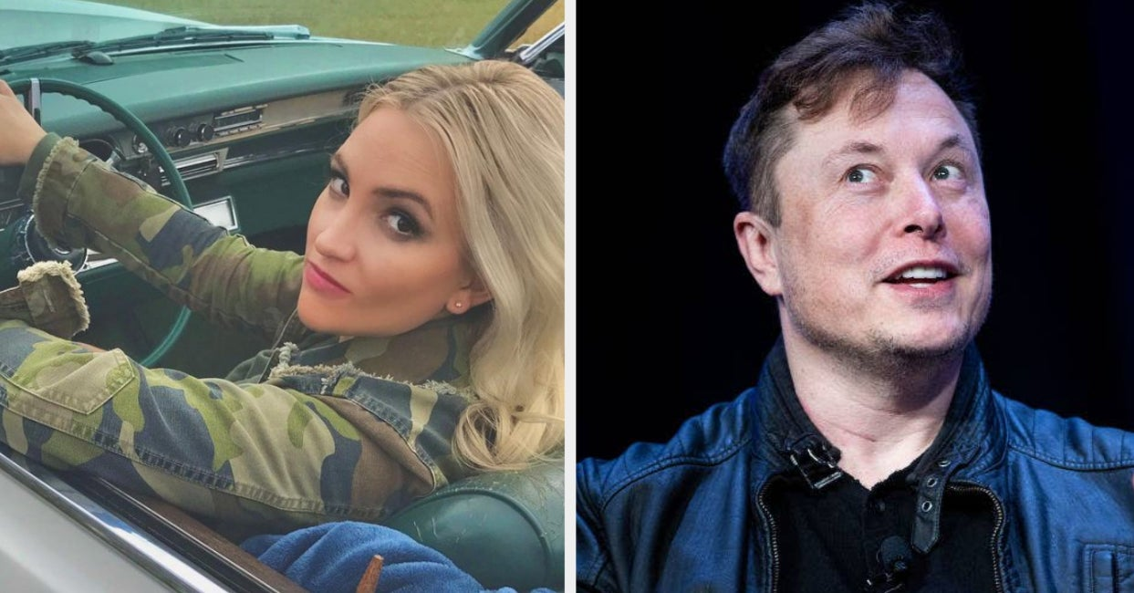 Jamie Lynn Spears Called Out Elon Musk And Tesla For The Death Of Her Cats – BuzzFeed