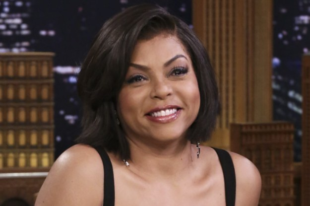 Why These Words By Taraji P. Henson Have Stuck With Me For So Long