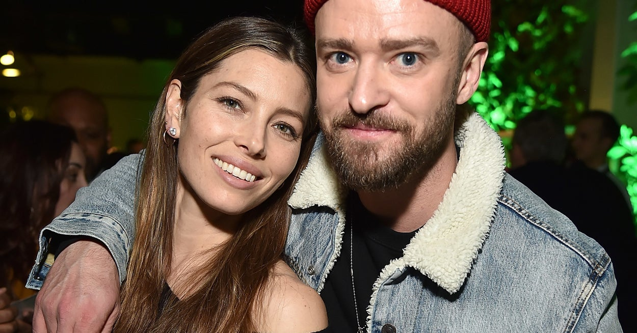 Justin Timberlake And Jessica Biel Confirmed They Welcomed Their Second Child And