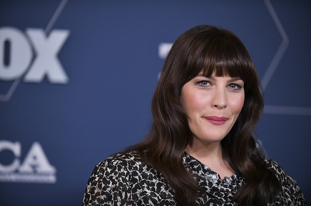 Liv Tyler Shared Her Intense Experience After Testing Positive For COVID-19
