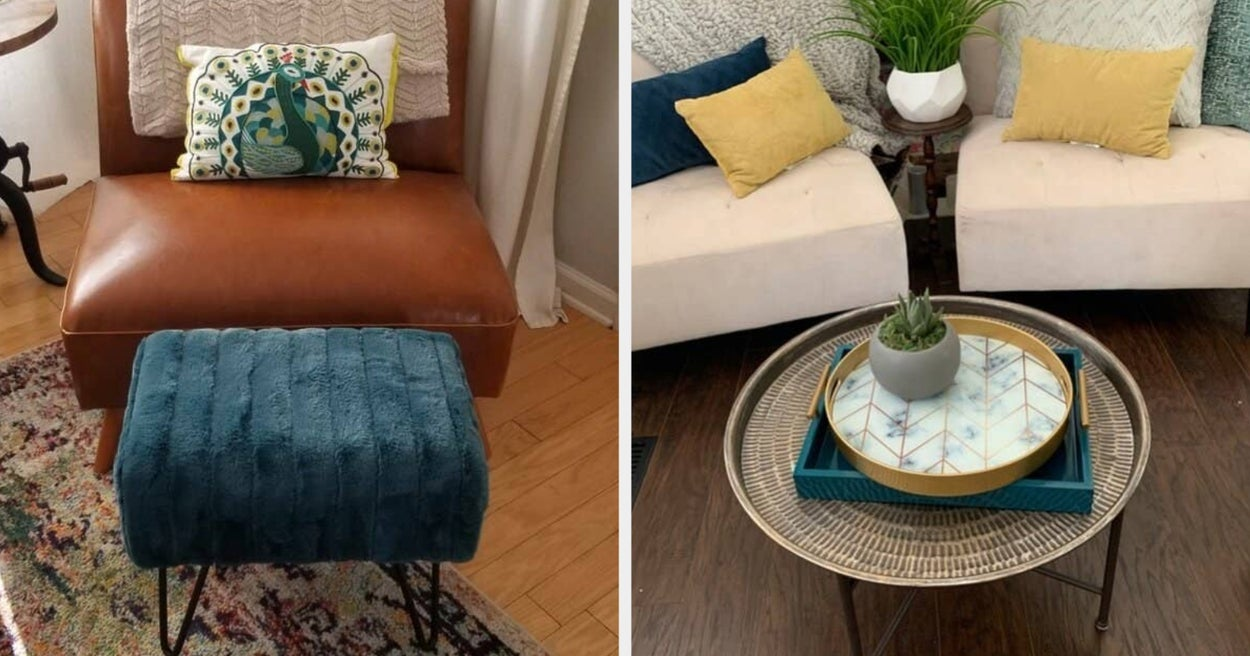 28 Pieces Of Furniture From Wayfair That Are Not Only Affordable, But Truly Make A Statement