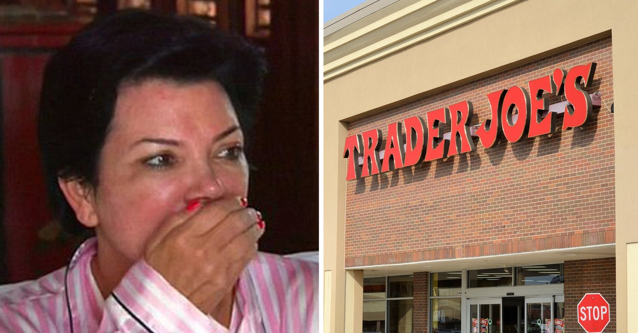 Trader Joe's Employees, Tell Us Your Secrets From On The Job