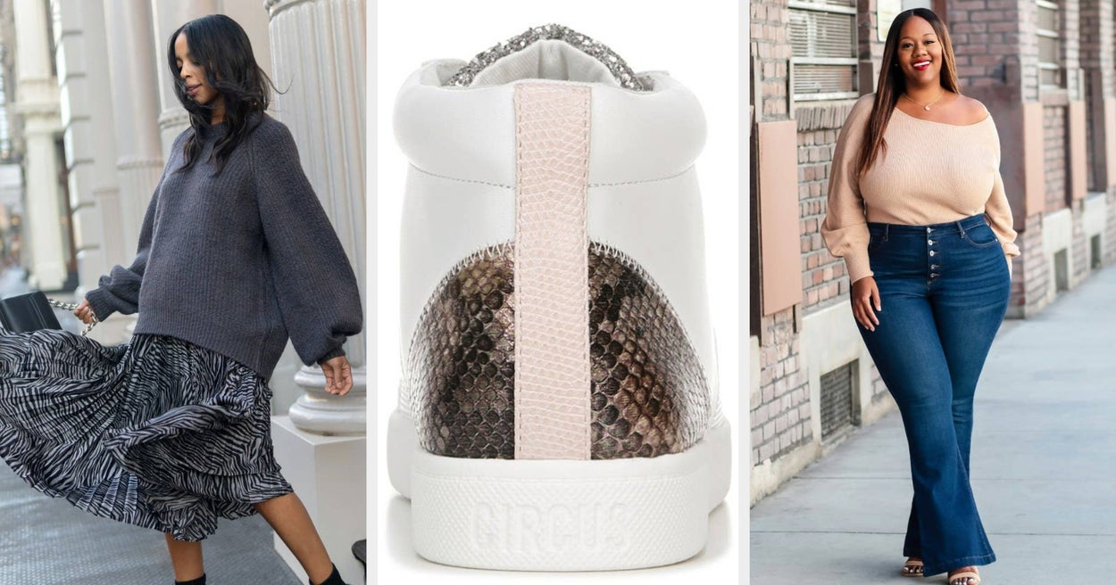 31 Super Comfy Things From Walmart That'll Help You Feel More Put-Together