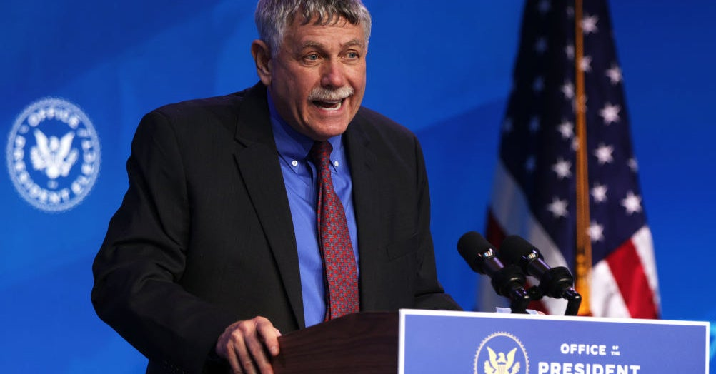 Here Are The Many Controversies Surrounding Biden's Pick For Science Adviser