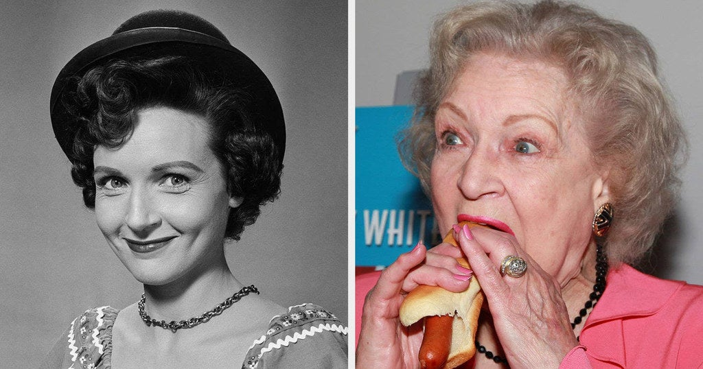 Betty White's 99th Birthday Sounded Chill And Cool For Someone Who Is Almost 100