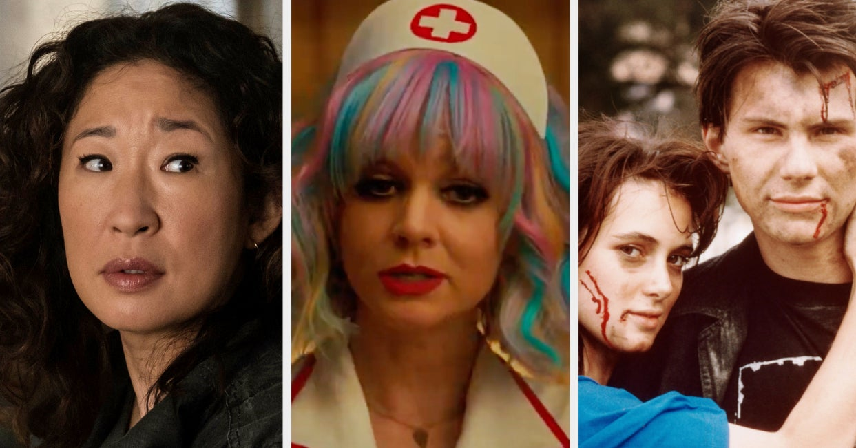 """Literally Just 14 Great Movies And TV Shows To Watch If You're Obsessed With """"Promising Young Woman"""""""