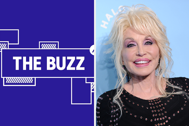 Country Icon Dolly Parton Turned 75 Today