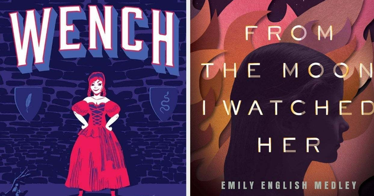 10 New Books You Need To Add To Your Reading List