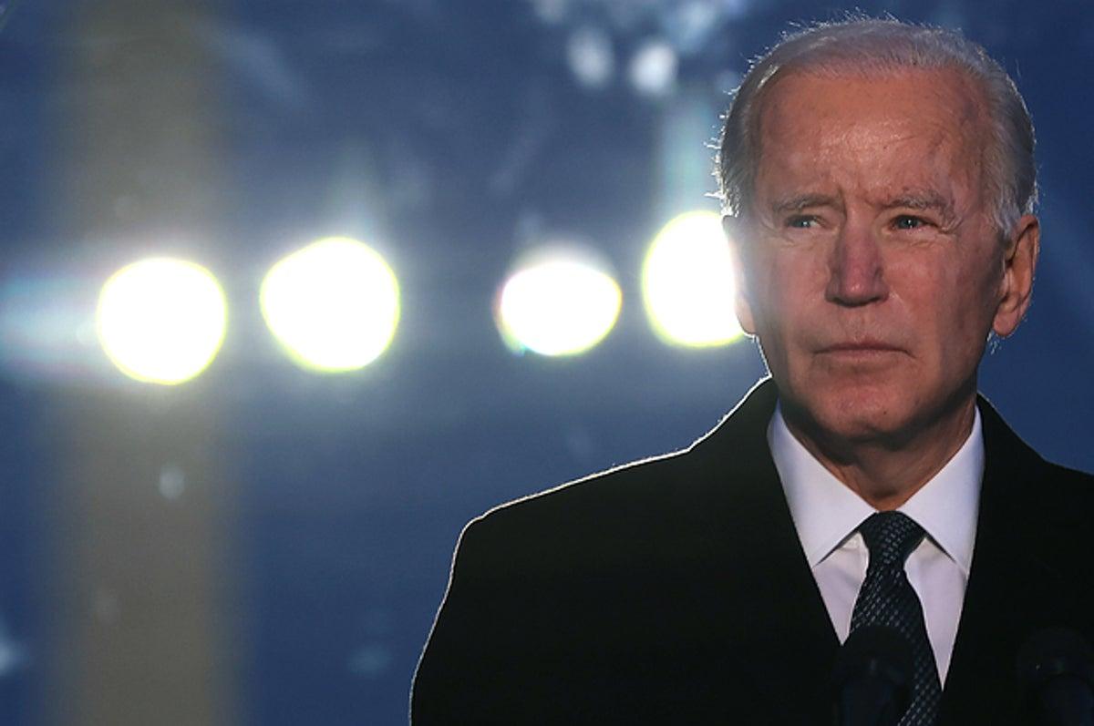 Joe Biden Will Immediately Start His Presidency With A Slew Of Executive Orders Reversing Trump
