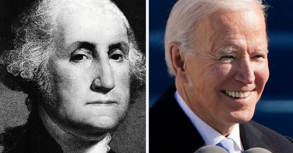 Only People Who Know History Can Answer This US Presidents Trivia