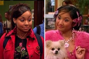 thats so raven and suite life screencaps