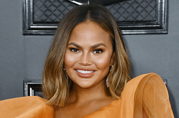 Chrissy Teigen Said Everything Is New And Better Following Her Decision To Quit Drinking