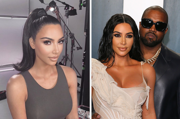 Kim Kardashian Is Apparently Saving The Details Of Her Divorce From Kanye West For A Major Storyline On The Final Season Of KUWTK