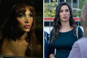 Cristina La Veneno and Valeria in HBO Max's Veneno