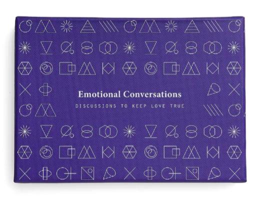 The Emotional Conversations Set