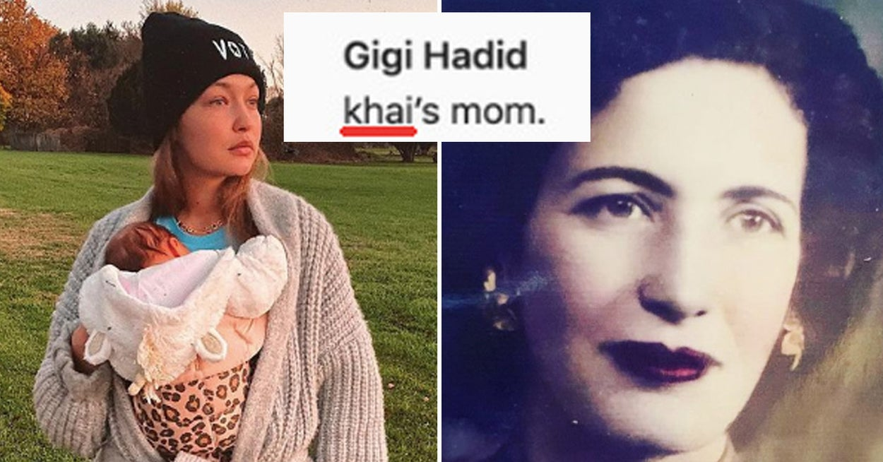Zayn Malik And Gigi Hadid Just Revealed Their Daughter's Name And The Touching Meaning Behind It
