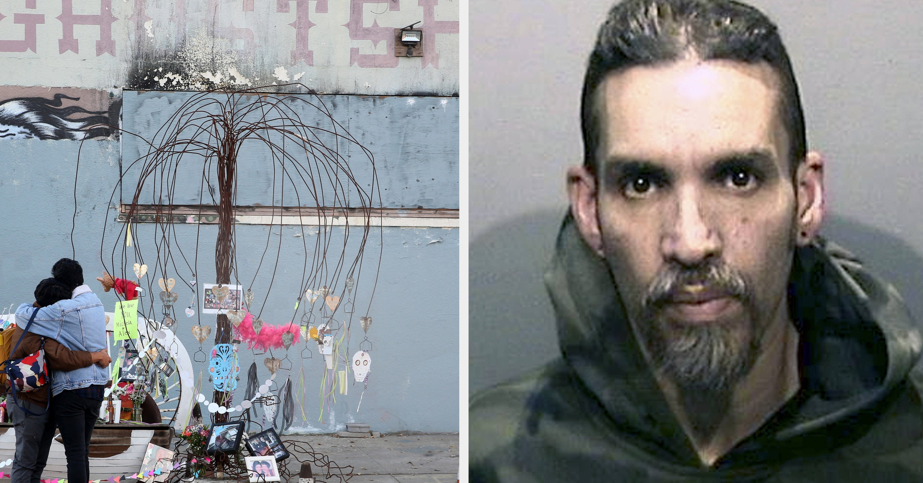The Master Tenant Of The Ghost Ship Warehouse, Where 36 People Died In A Fire, Has Pleaded Guilty