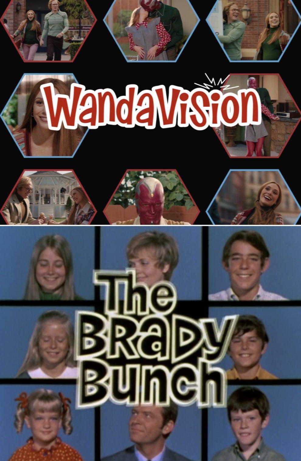 Wandavision Easter Eggs Episode 3
