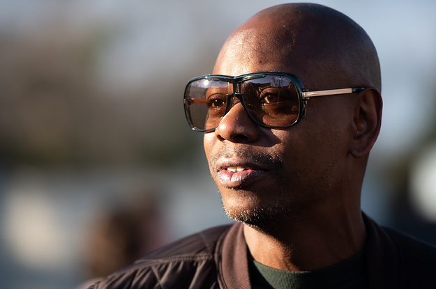 Dave Chappelle Has Tested Positive For COVID-19