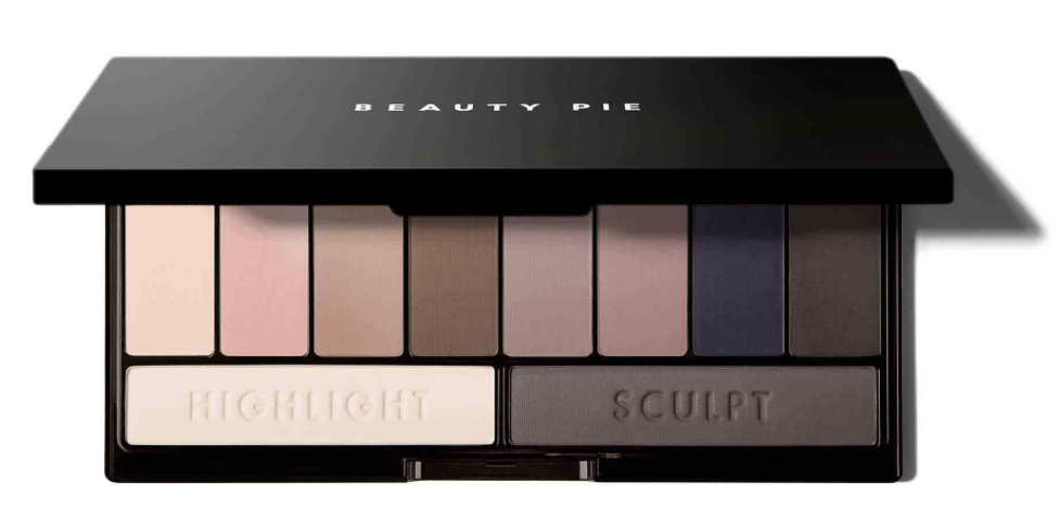 ten best beautiful matte shadow palette