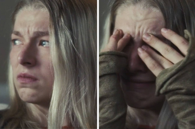 """The Jules """"Euphoria"""" Special Puts Hunter Schafer Center Stage In A Heartbreaking And Honest Episode"""