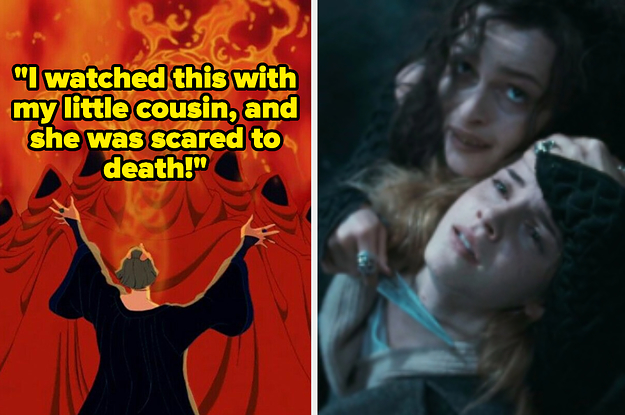 <p>17 Messed-Up Things Characters Actually Did In Movies Marketed To Children thumbnail