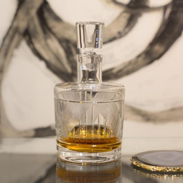 Smith Tower Decanter