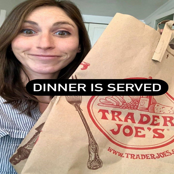 47 Three-Ingredient Trader Joe's Meals That Are Total Game Changers