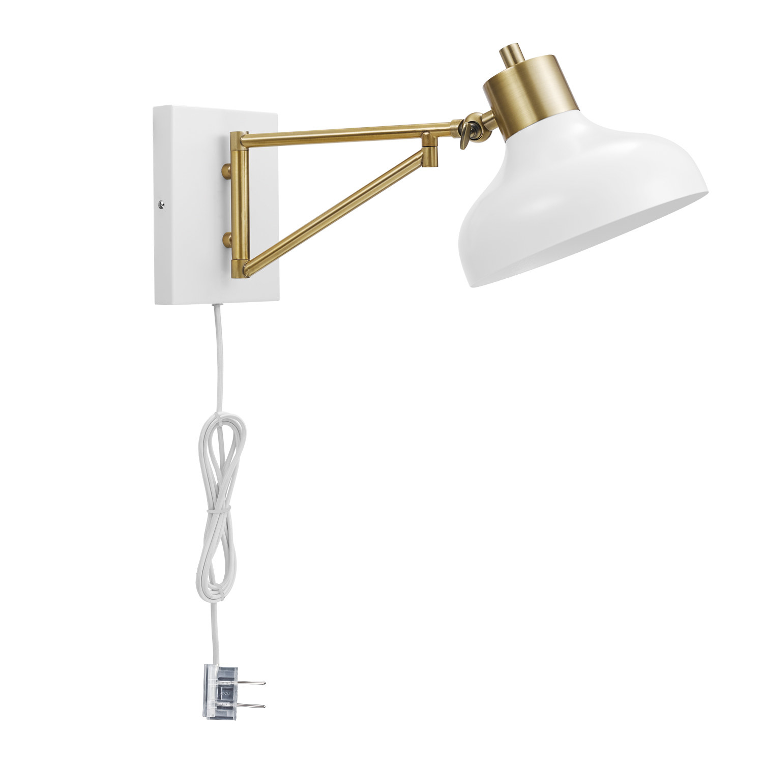 The sconce