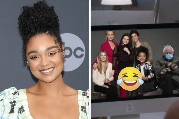 """Aisha Dee Announced """"The Bold Type"""" Season 5 In The Most Fitting Fashion"""