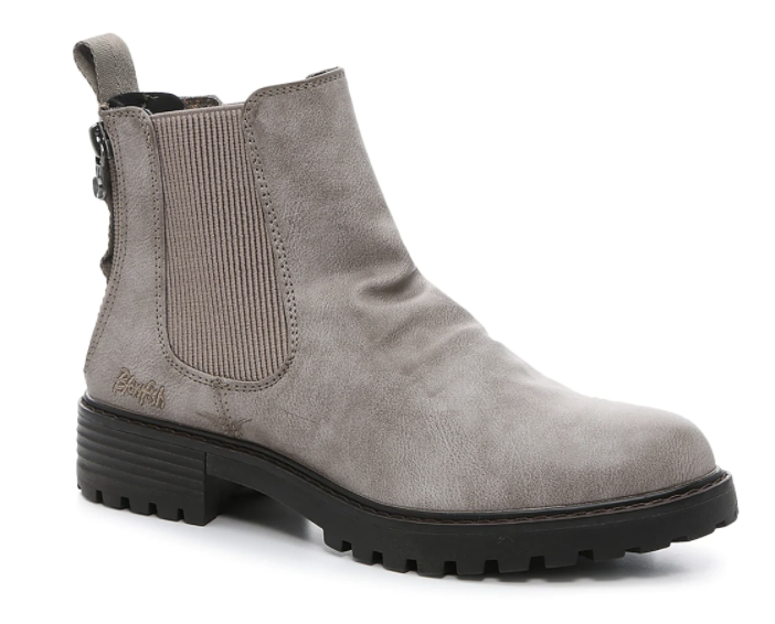 blowfish resden chelsea boots