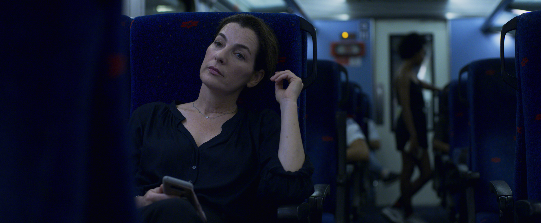 "Ayelet Zurer as Alice in ""Losing Alice"""