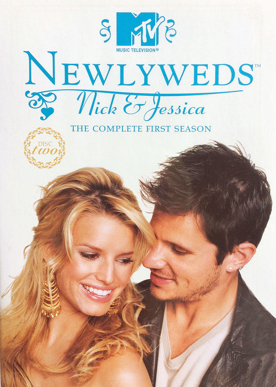 The poster of Nick and Jessica's show