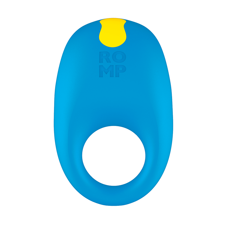 the romp juke cock vibrating penis toy
