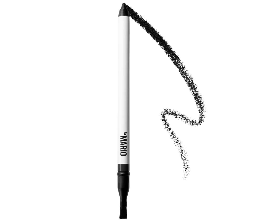 Pro eyeliner in matte black