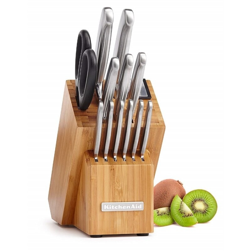 The knife set