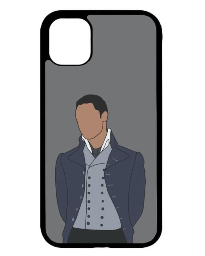 Simon Bassett phone case