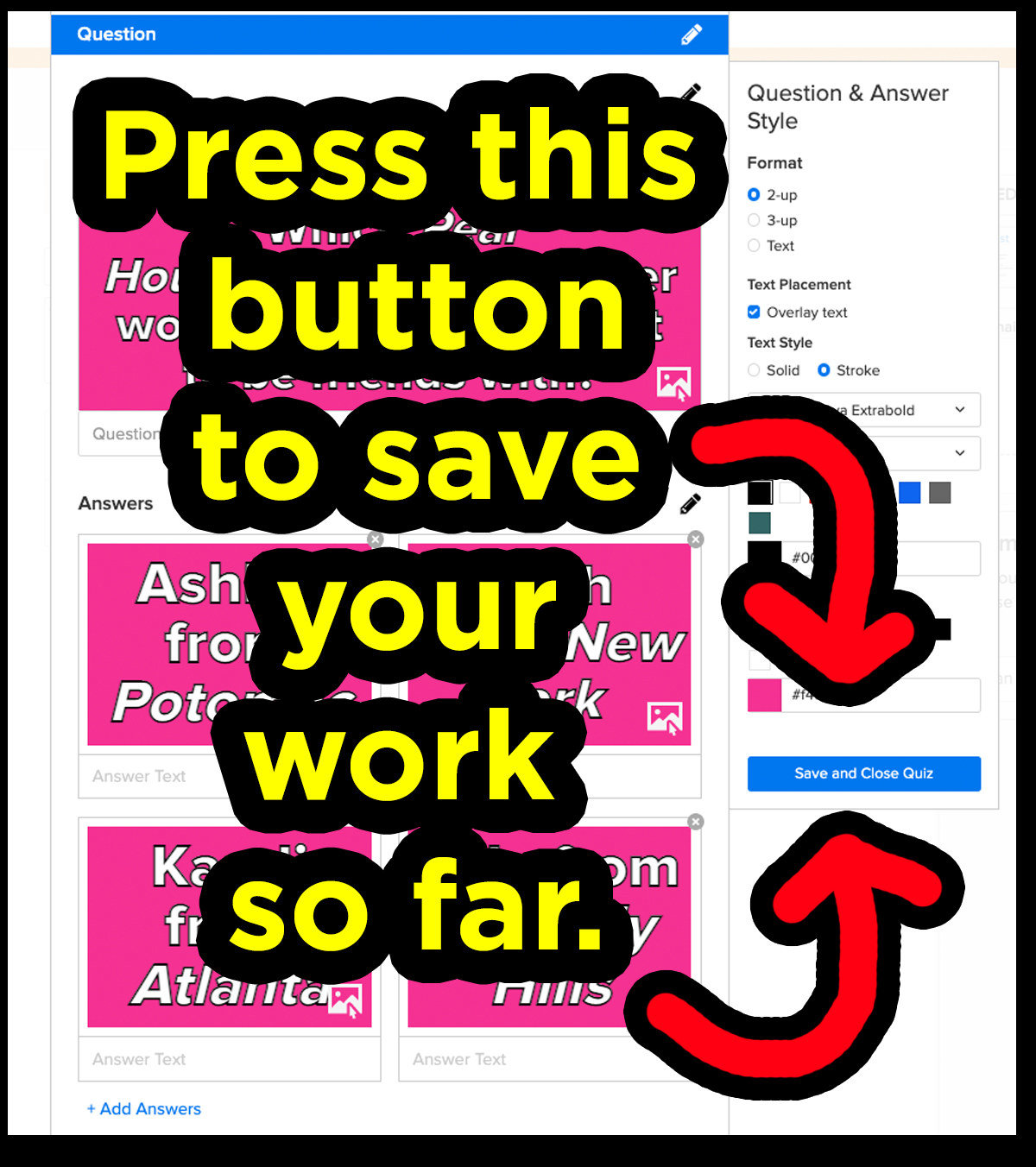 """an image to show here to press """"save"""""""