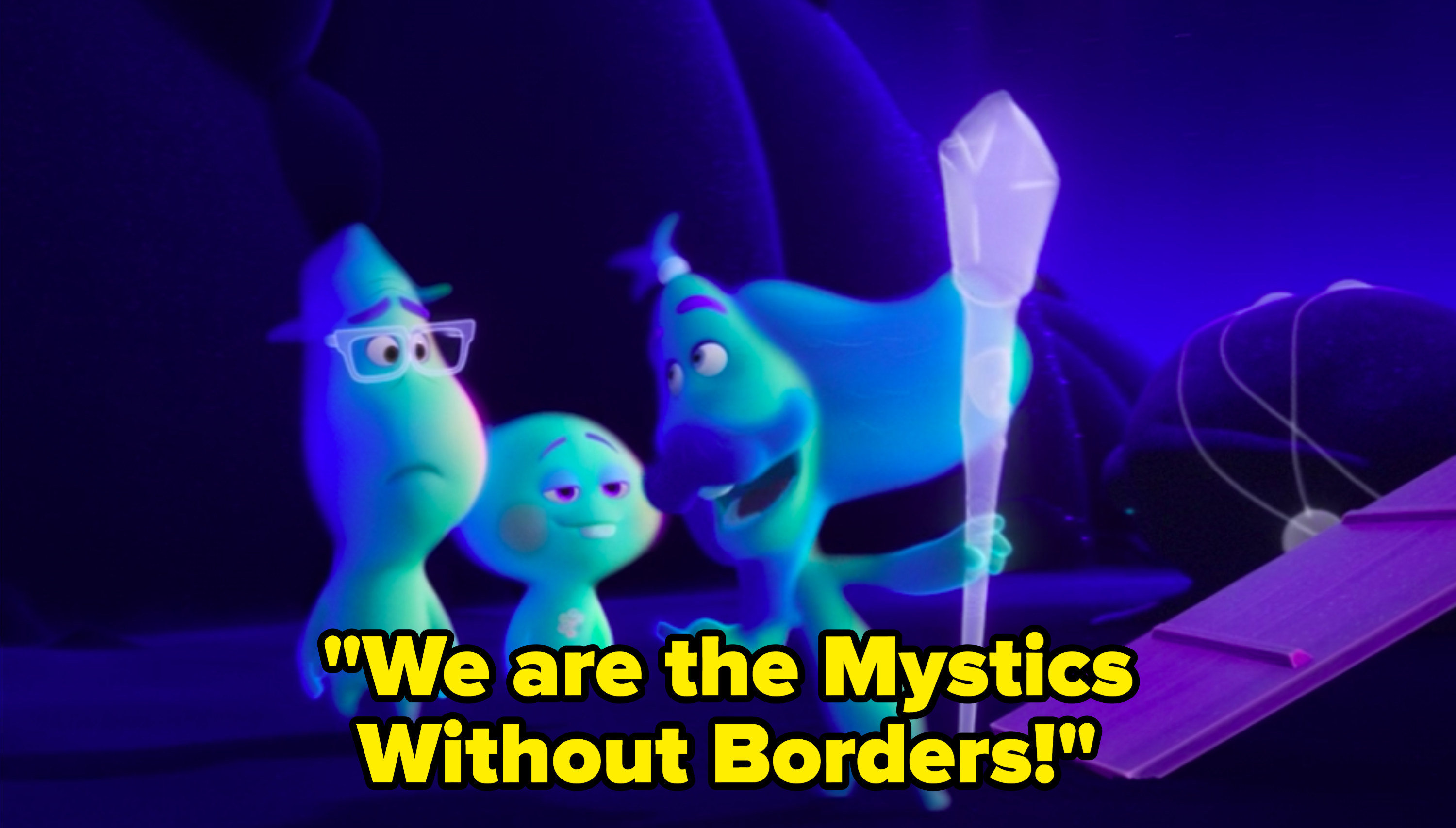 "Moonwind: ""We are the Mystics Without Borders"""