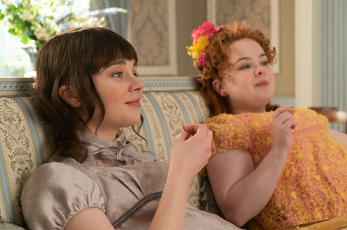 15 Posts That Prove Eloise Bridgerton Is The Best Character