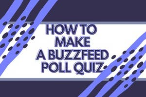 how to make a buzzfeed poll quiiz