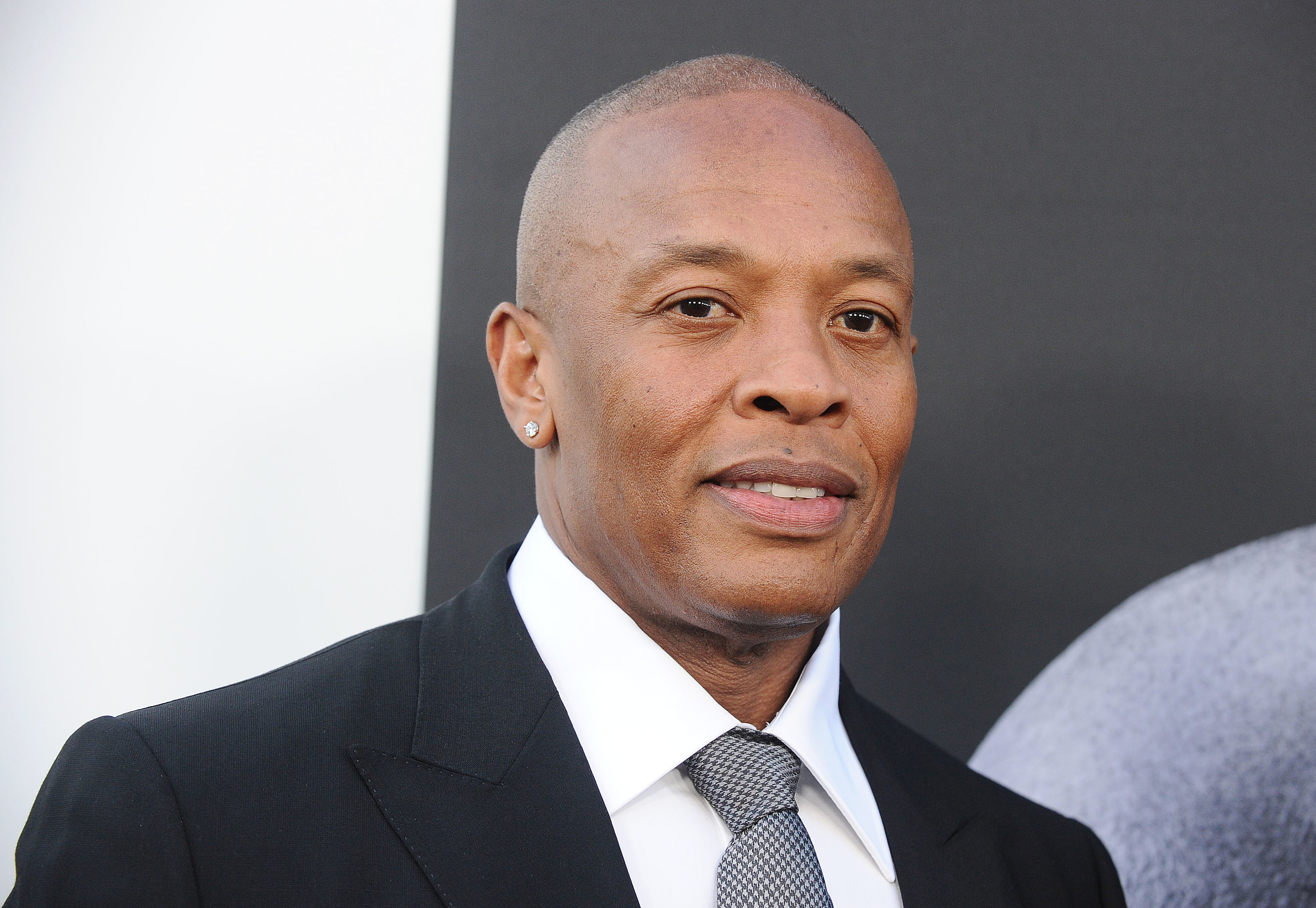 """Dr. Dre attends a premiere of """"The Defiant Ones"""""""