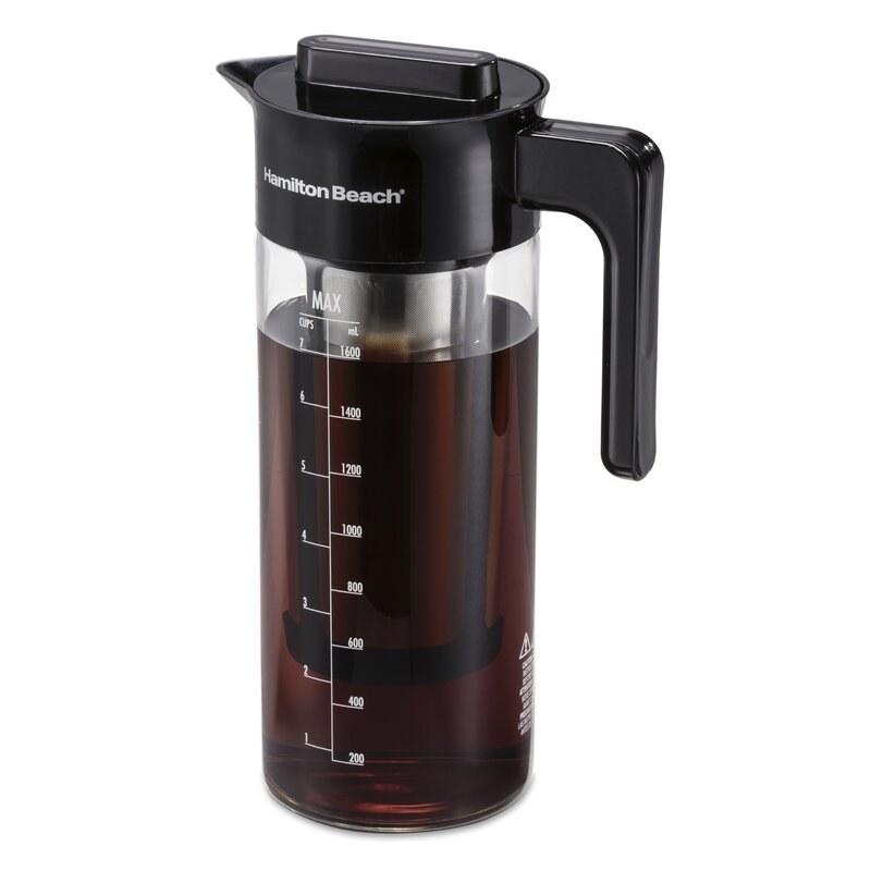 Cold brew coffee maker.