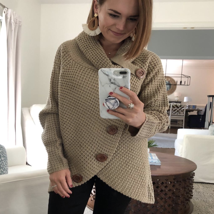 34 Sweaters You'll Want To Add To Your Winter Wardrobe